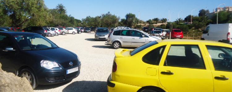 Foto-Parking